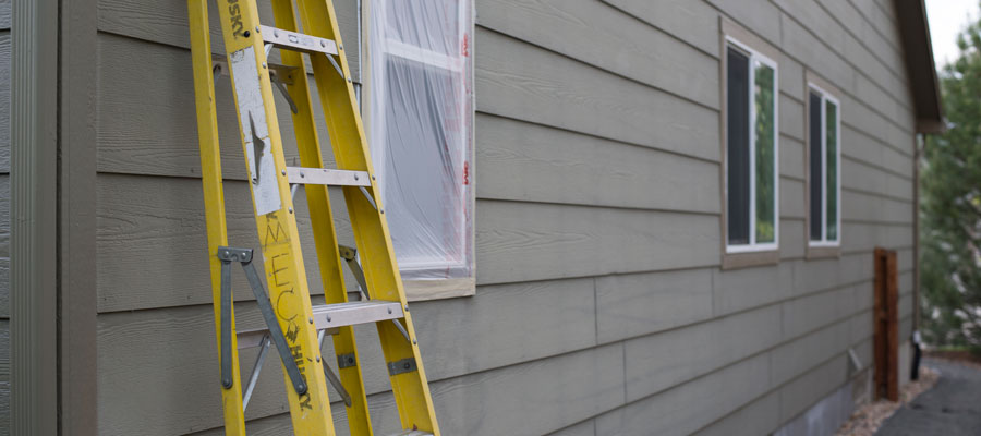 Peak Pro Painting's 3 Ways to Protect Exterior Paint