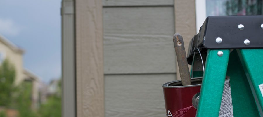 Peak Pro Painting's Denver Painting Contractor Services
