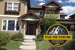 House Painting in Stapleton, Colorado