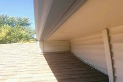 How & Why We Mask a Roofline Before Painting