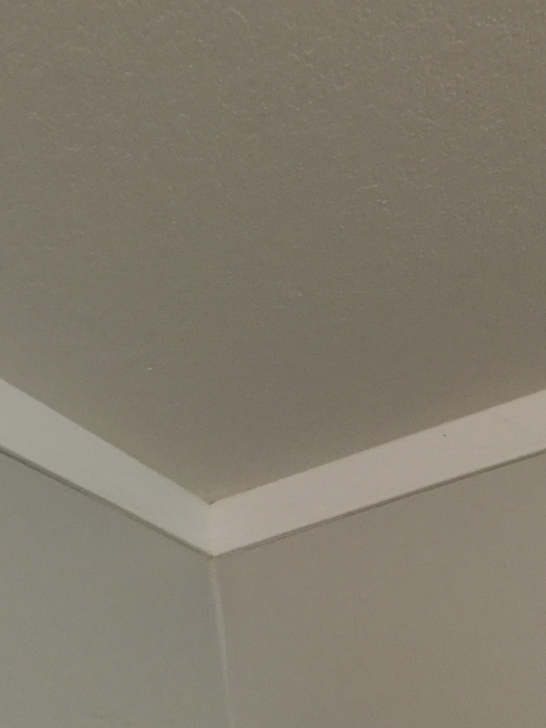 How To Mask A Ceiling Before You Paint Peak Pro Painting