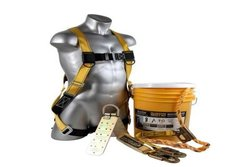 Safety Harness Tips