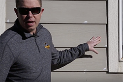 How to Caulk the Exterior of a Residential Home