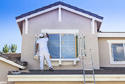 Peak Pro Painting - Denver Residential Painting Contractors