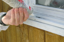 Tips for Caulking the Exterior of Your Home